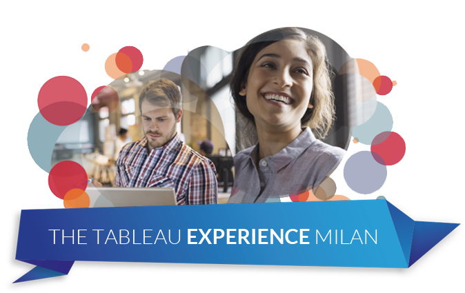 Tableau Experience Milano